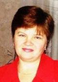 Трофимова Ольга Григорьевна - учитель географии