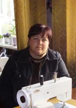 Крамская Светлана Петровна - учитель обслуживающего труда
